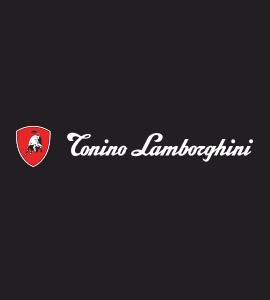 Логотип Tonino Lamborghini