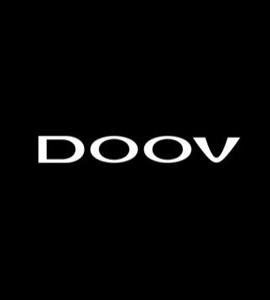 Логотип DOOV