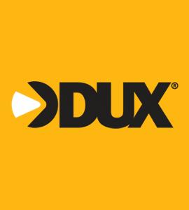 Логотип DUX