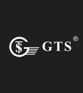 Логотип GTS