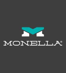 Логотип Monella