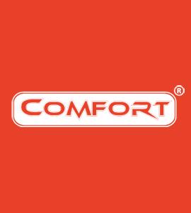 Логотип COMFORT