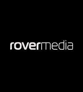 Логотип RoverMedia