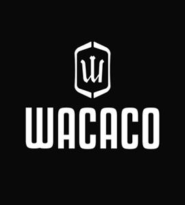 Логотип Wacaco