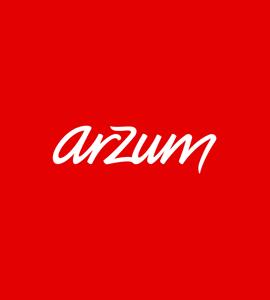 Логотип ARZUM