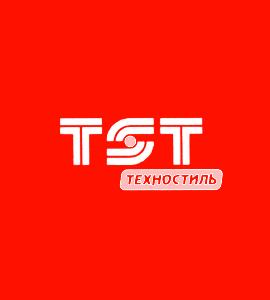 Логотип TST