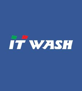 Логотип IT Wash