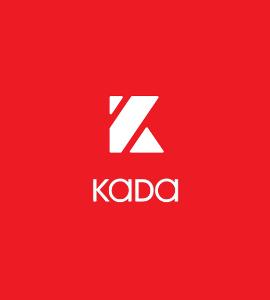Логотип KADA
