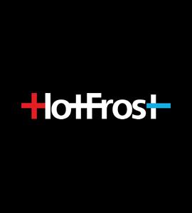 Логотип HotFrost