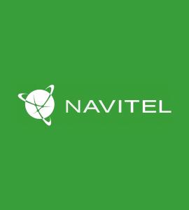 Логотип NAVITEL