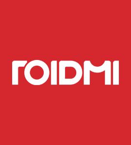 Логотип ROIDMI