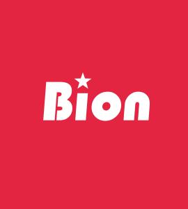 Логотип Bion