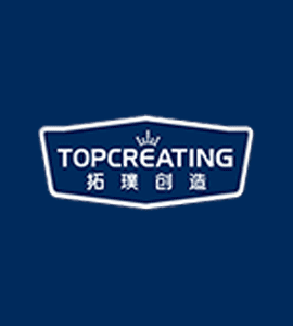 Логотип Topcreating