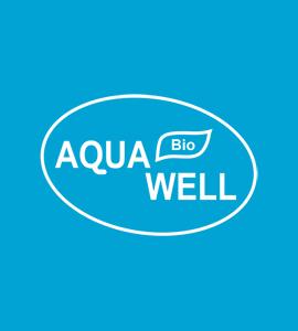 Логотип Aqua Well