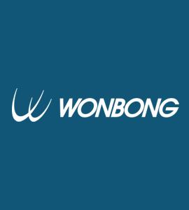 Логотип WONBONG