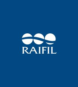 Логотип RAIFIL