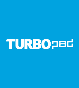 Логотип TurboPad