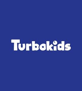 Логотип TurboKids