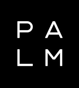Логотип Palm