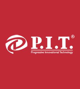 Логотип P.I.T.