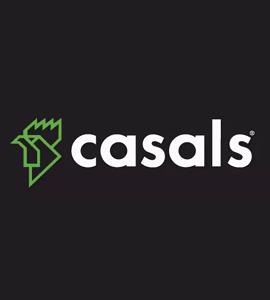 Логотип Casals