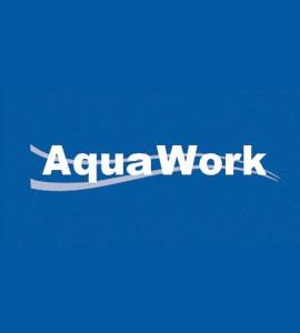 Логотип Aqua Work