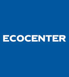 Логотип Ecocenter