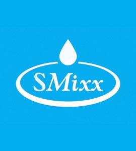 Логотип SMixx