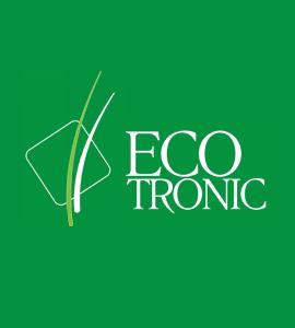 Логотип Ecotronic