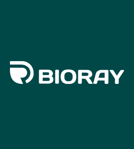 Логотип BIORAY