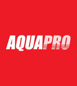 Логотип AQUAPRO