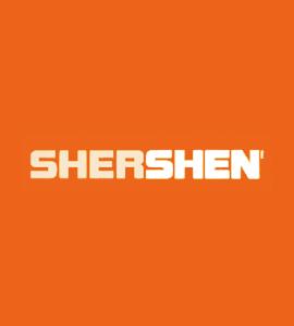 Логотип SHERSHEN