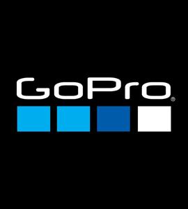 Логотип GoPro