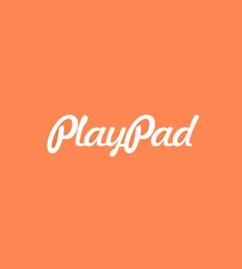 Логотип PlayPad
