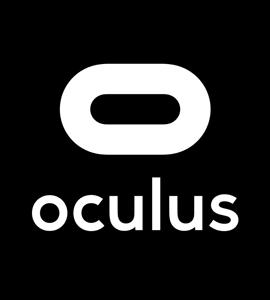 Логотип Oculus