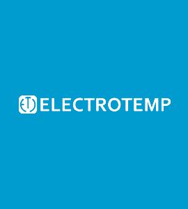 Логотип Electrotemp