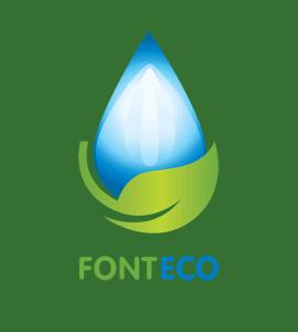 Логотип FONTECO