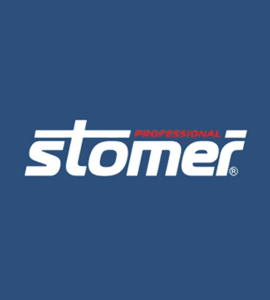 Логотип Stomer