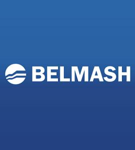 Логотип BELMASH