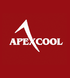 Логотип Apexcool