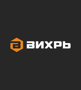 Логотип ВИХРЬ