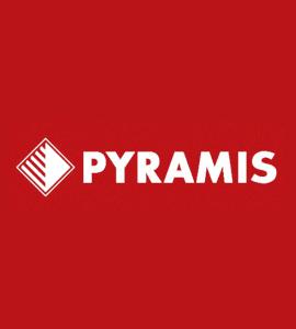 Логотип Pyramis