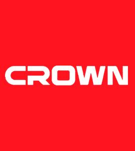 Логотип CROWN