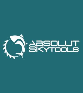 Логотип ABSOLUT SKytools