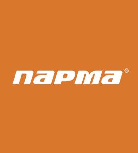 Логотип ПАРМА