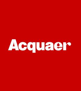 Логотип Acquaer