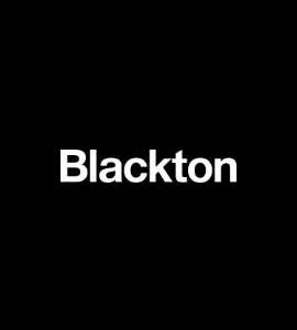 Логотип Blackton