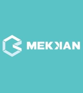 Логотип MEKKAN