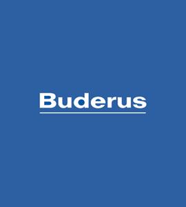Логотип Buderus