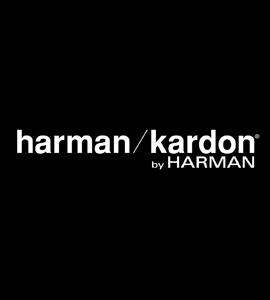 Логотип Harman/Kardon